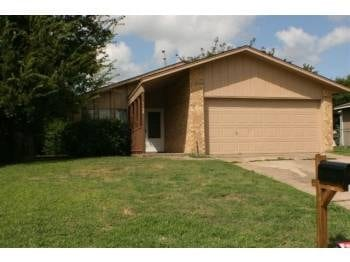 1108 Taurus Ave – College Station, Texas