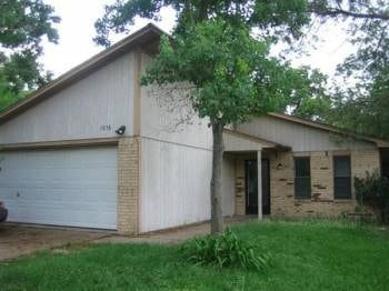 1216 S Dexter Dr – College Station, Texas