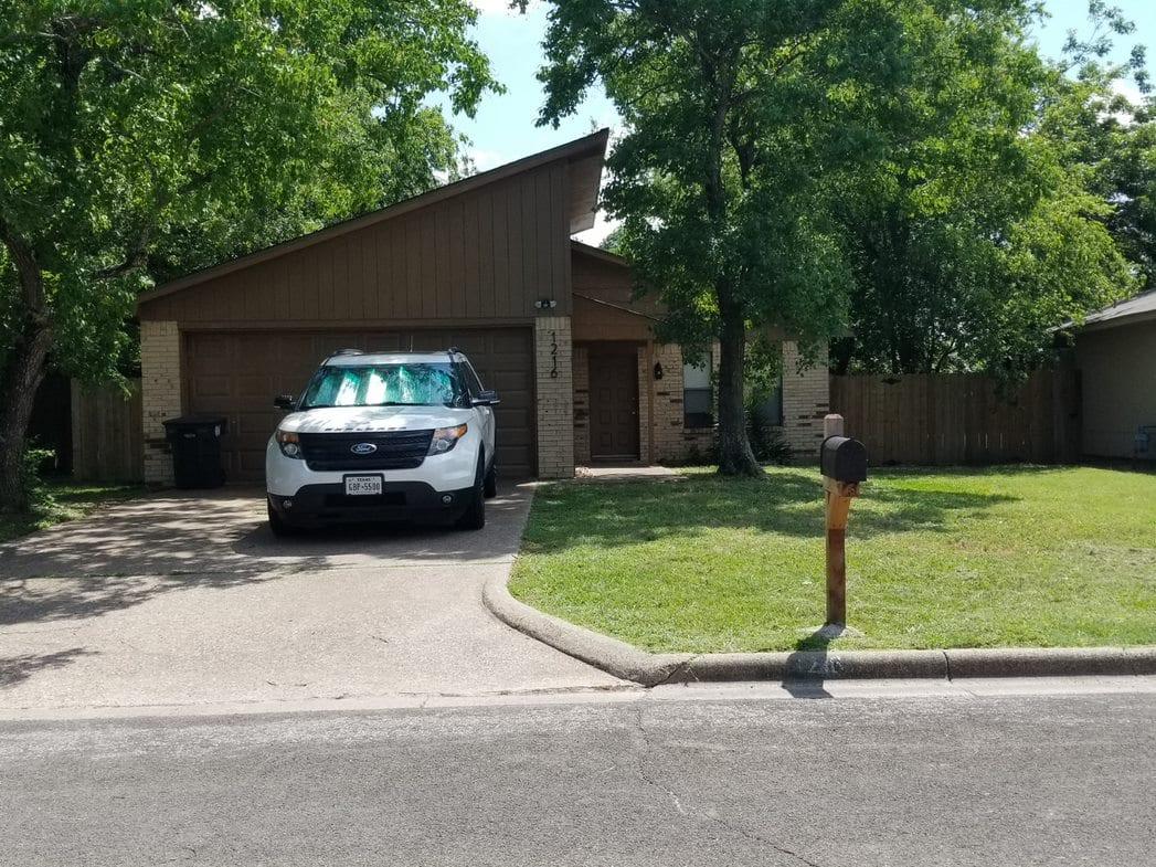 1216 S Dexter Dr – College Station, Texas